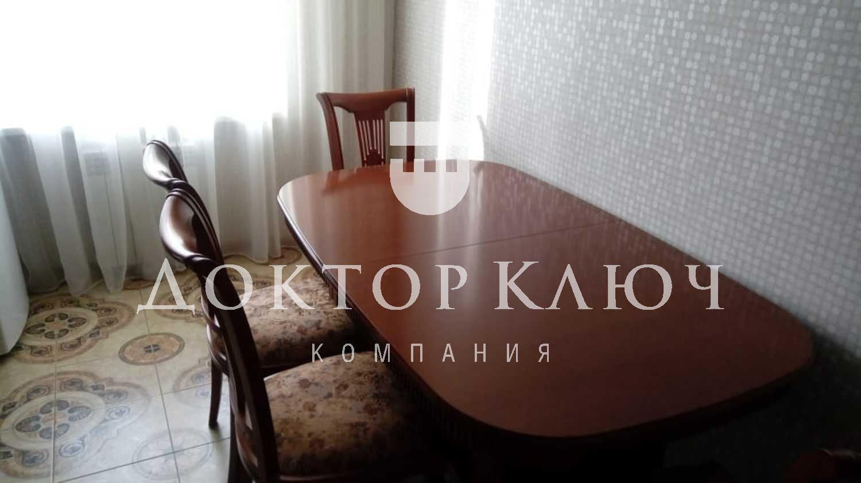 Квартира в аренду по адресу Россия, Новосибирская область, Новосибирск, Галущака ул., д. 15