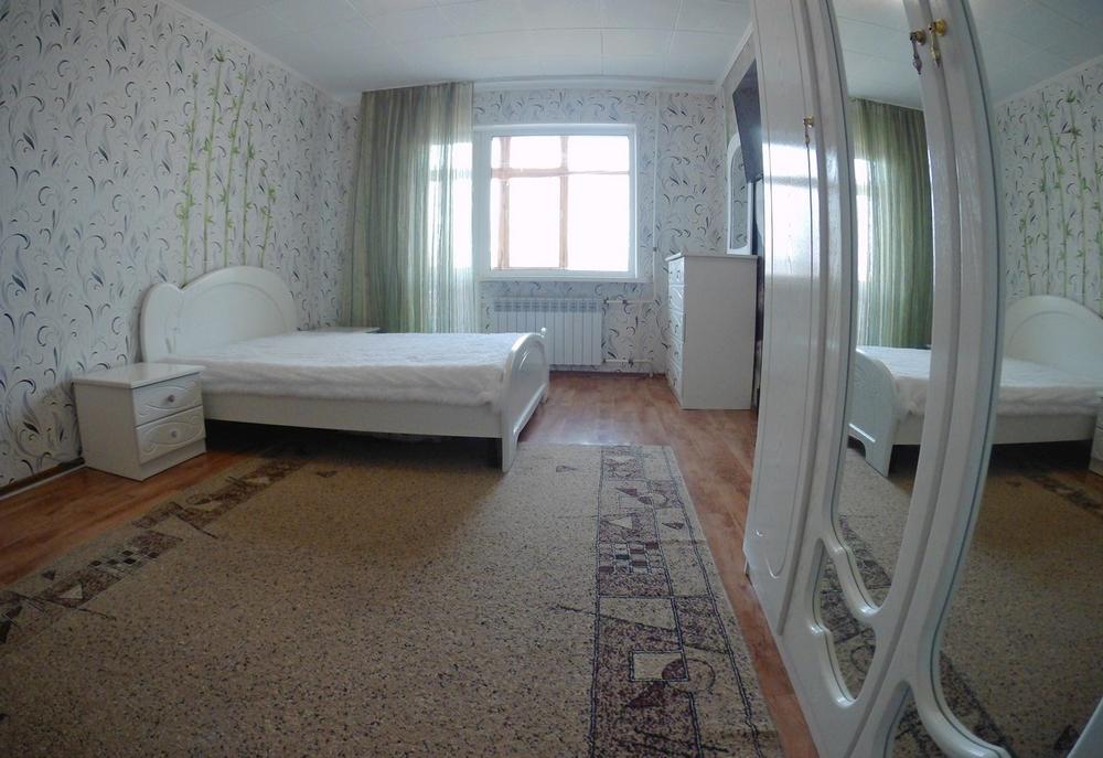 Фото: Уютная 2-комнатная квартира во Врангеле - залог покоя и надежности
