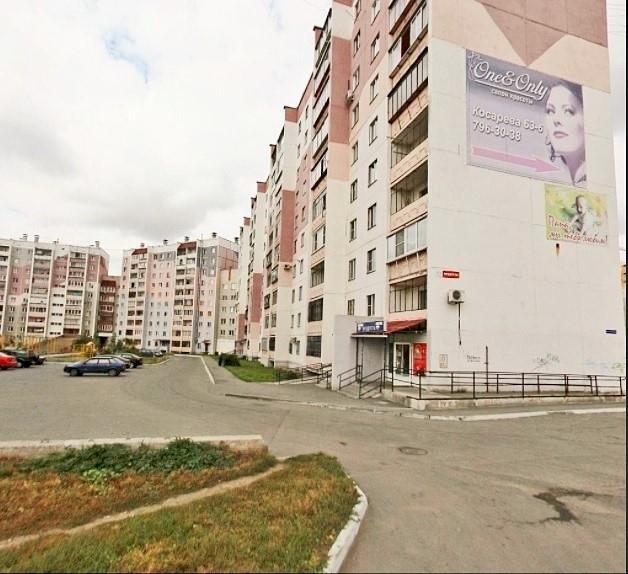 Аренда 1-комнатной квартиры, Челябинск