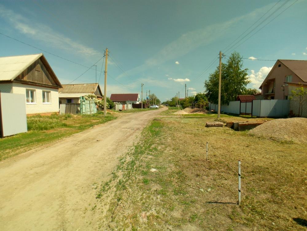 Саратовская область, Генеральское, Степная ул., д. 11 8