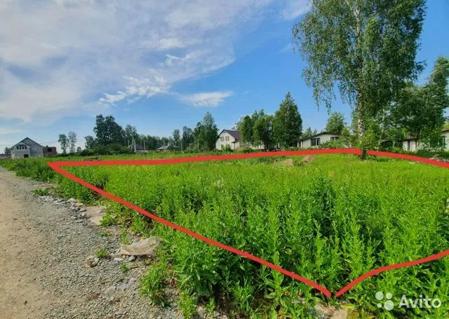 Купить земельный участок: г Новосибирск, обл Новосибирская