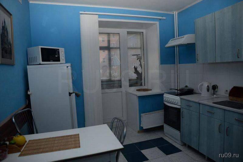 Квартира на продажу по адресу Россия, Томская область, Томск, Никитина ул., д. 17