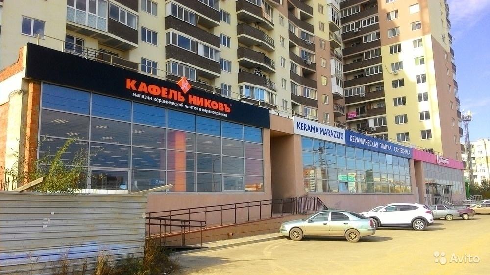Продам 1-комнатную квартиру в городе Саратов, на улице Блинова, 35, 17-этаж 18-этажного Монолит дома, площадь: 31/16/10 м2