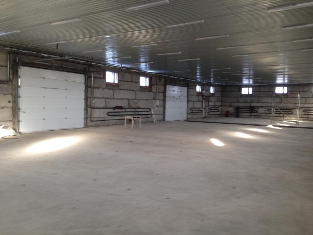 Warehouse на продажу по адресу Россия, Новосибирская область, Новосибирск, Бронная ул., д. 14/2