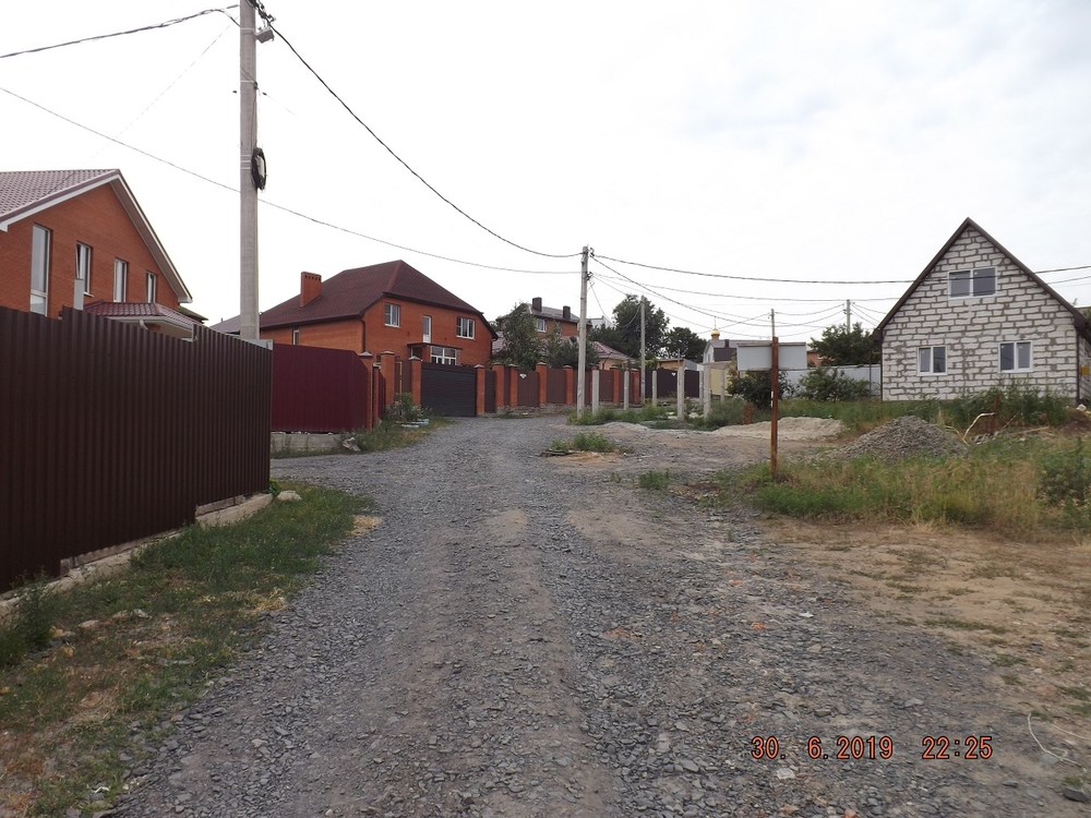 Купить земельный участок: г Ростов-на-Дону, обл Ростовская