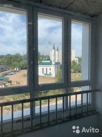 Продажа 1-комнатной новостройки, Уфа