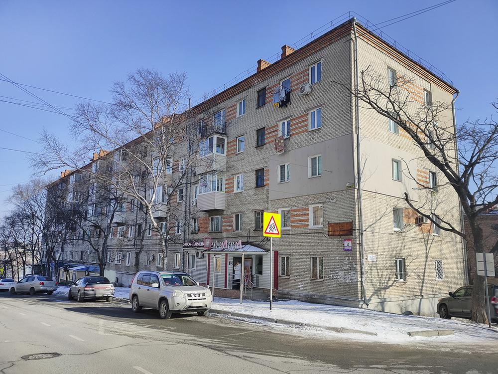 Фото: 2комнатная солнечная квартира в Рыбном порту