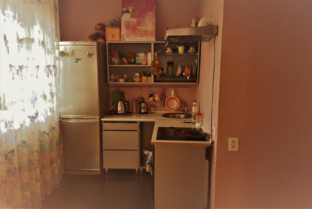 Количество кроватей 1 мультимедиа телевизор бытовая техника холодильник красноярск, обзорная ул, 11 2-комн.