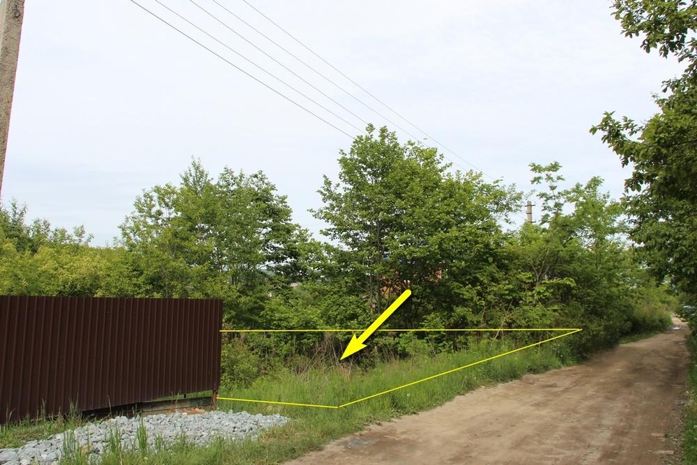 Фото: Земельный участок в районе Купеческого