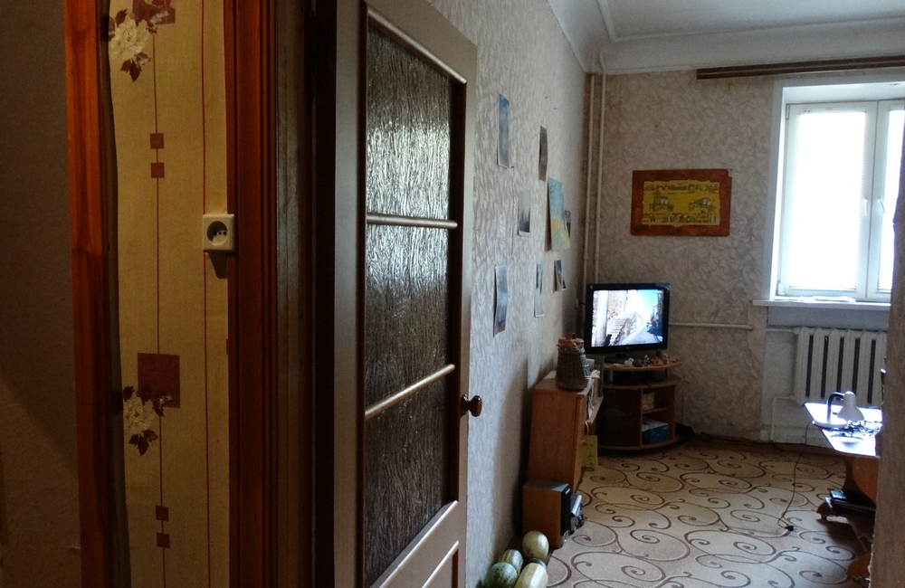 Владимирская область, Александровский район, Александров, ул. Ануфриева,