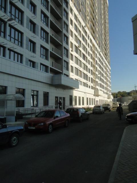 Продажа / Четырёхкомнатная квартира новостройка