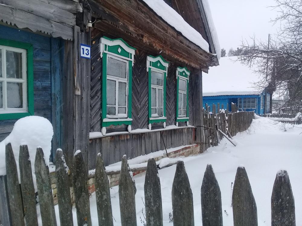 Первомайский, Гагарина ул., д. 13, дом кирпичный с участком 8 сот. на продажу