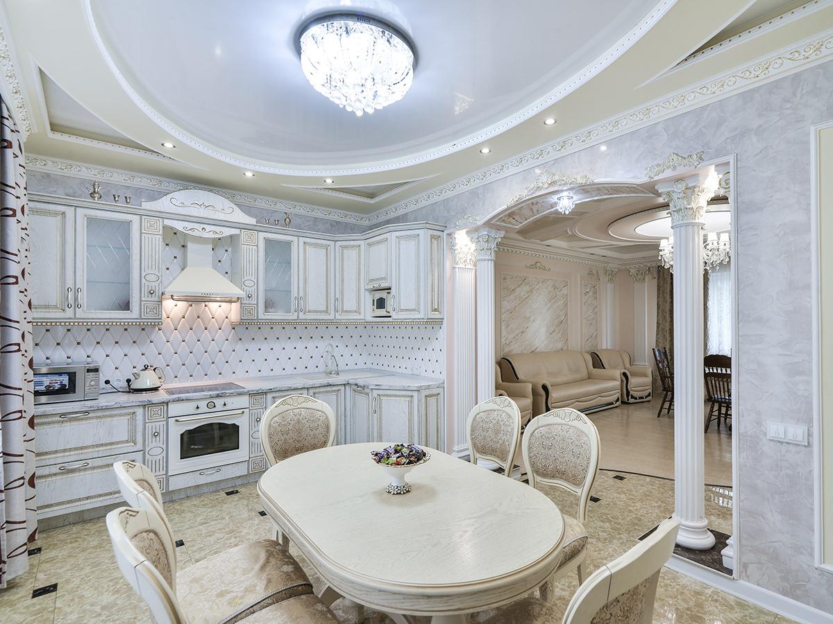 Дом в Дубровке