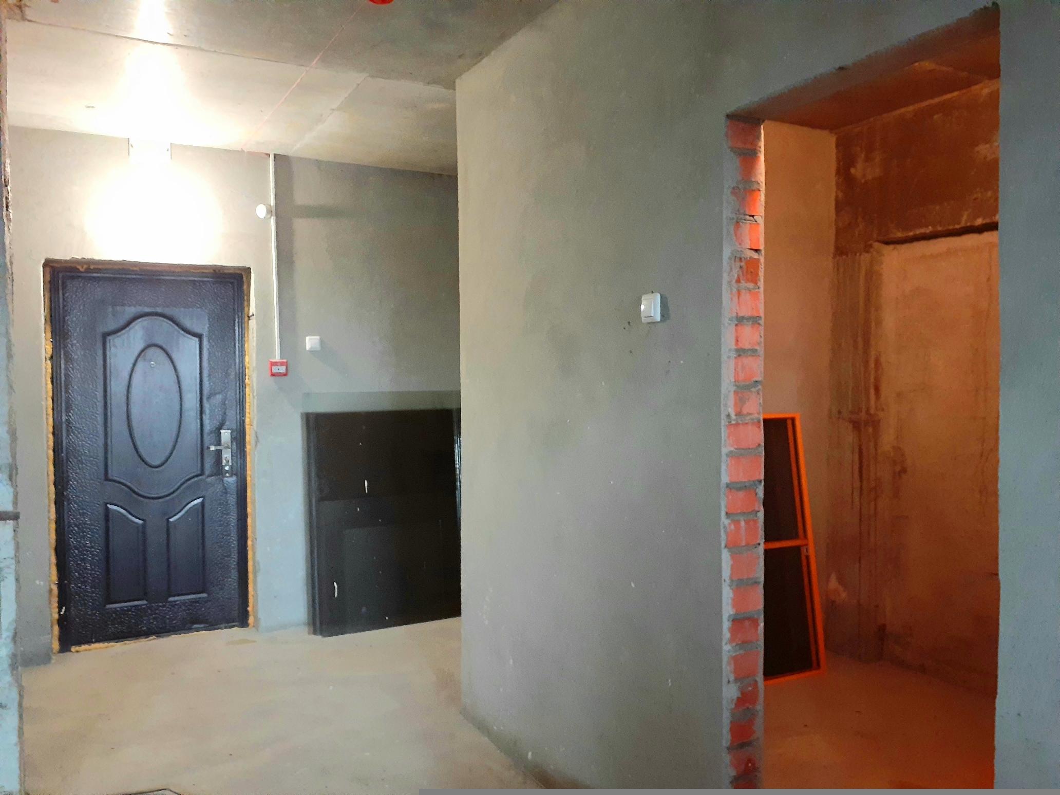 квартира Пионерская улица 17