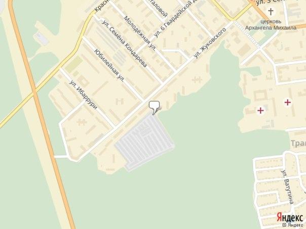 Гараж на продажу по адресу Россия, Липецкая область, Липецк, Жуковского ул., д. 17А