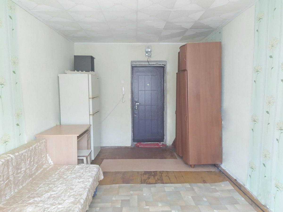 Фото: Комната на Нахимовской в Находке