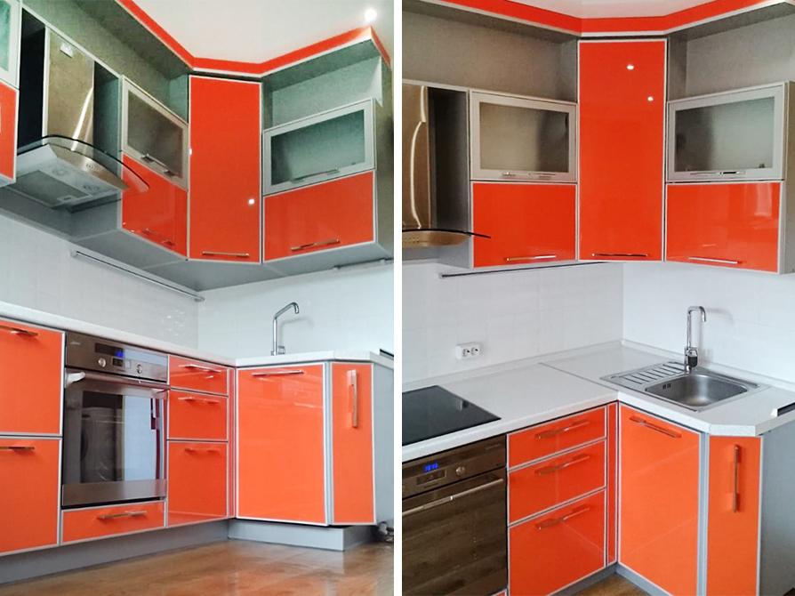 Фото: 1-комнатная квартира на Заводской
