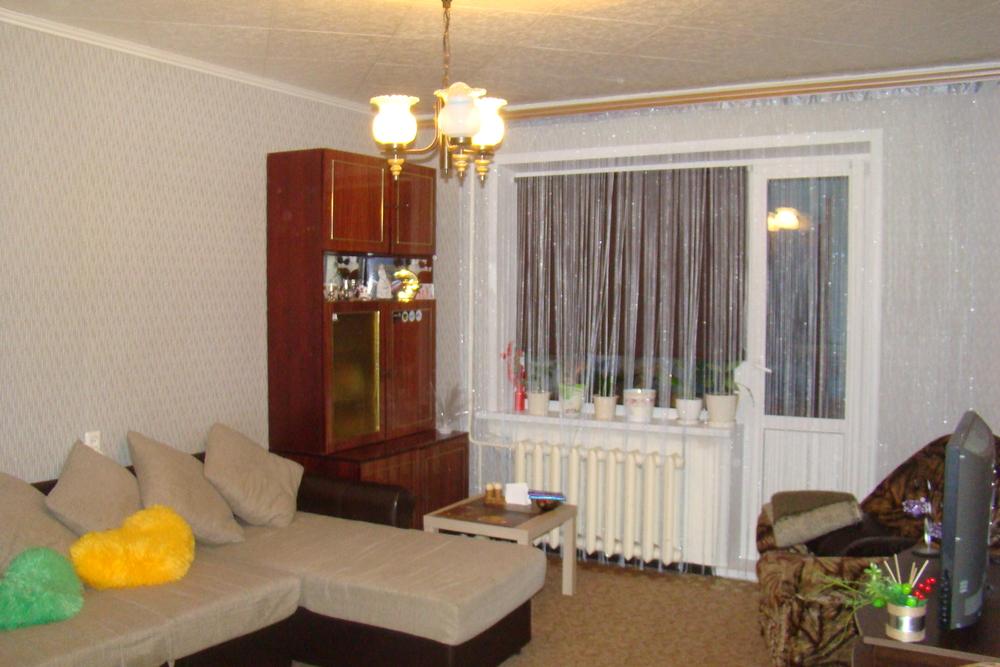 продается 1-комнатная квартира саратовское шоссе 85 1 1 6 19 38 9квартира в хорошем сос...