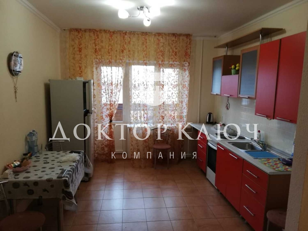 Квартира в аренду по адресу Россия, Новосибирская область, Новосибирск, Дуси Ковальчук ул., д. 173