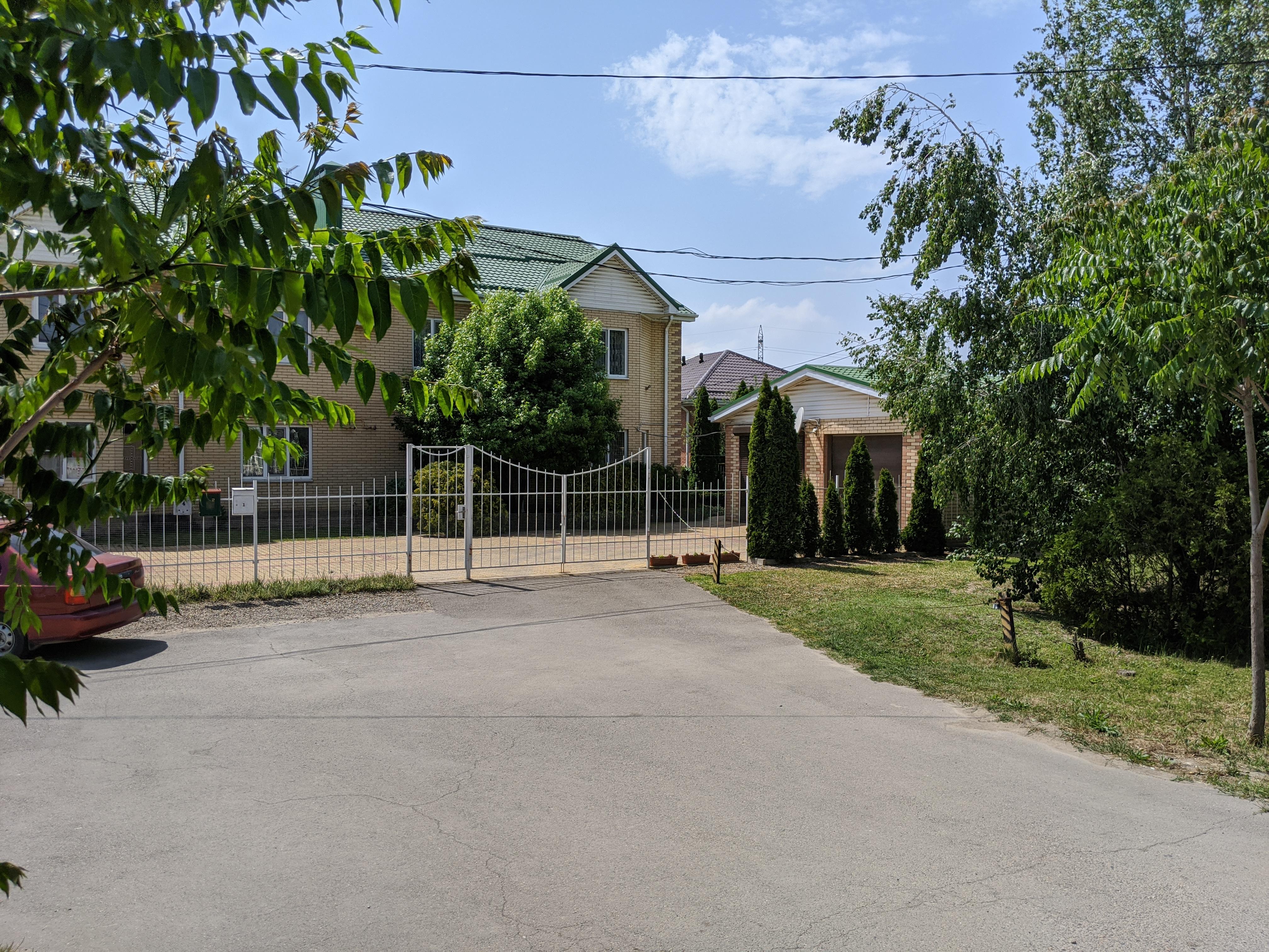 пгт Яблоновский, Гагарина, д.149 2,25 м²