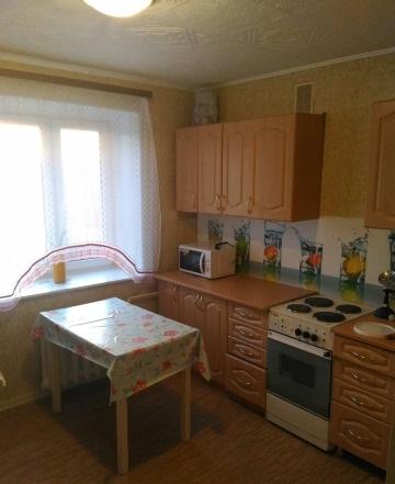 Квартира в аренду по адресу Россия, Ростовская область, Ростов-на-Дону, Ларина ул.