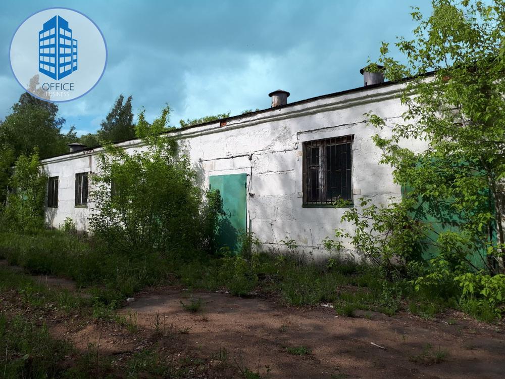 Manufacturing в аренду по адресу Россия, Ярославская область, Рыбинск, Пятилетки ул., д. 35
