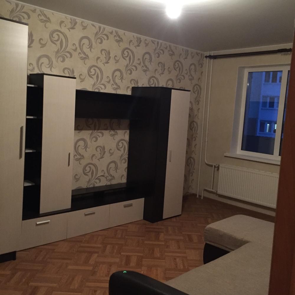 Продам 1-комнатную квартиру в городе Саратов, на улице Мысникова, 10, 7-этаж 10-этажного Панель дома, площадь: 40/19/12 м2