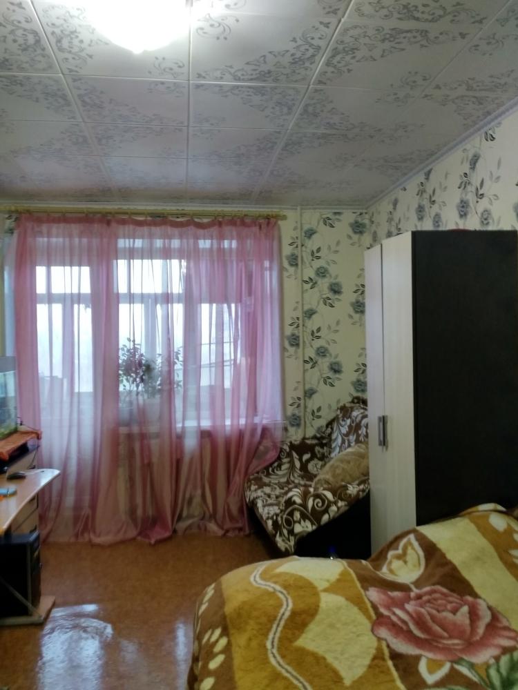 Однокомнатная светлая квартира