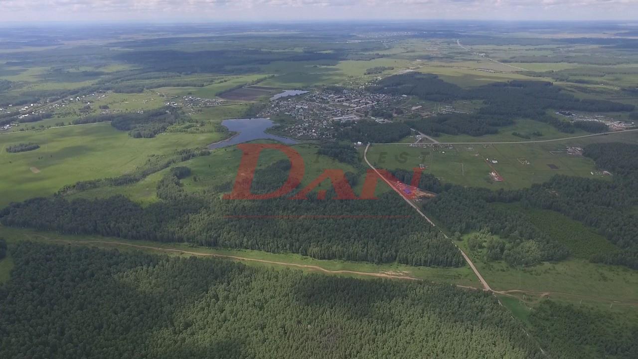 Участок на продажу по адресу Россия, Челябинская область, Томинский