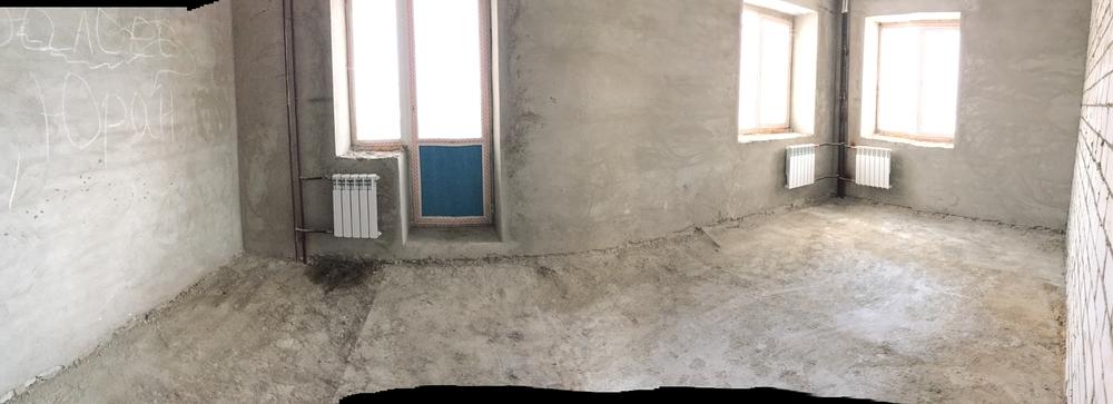 Продам 2-комнатную квартиру в городе Саратов, на улице Мысникова, 7, 1-этаж 10-этажного Кирпич дома, площадь: 71/59/10 м2