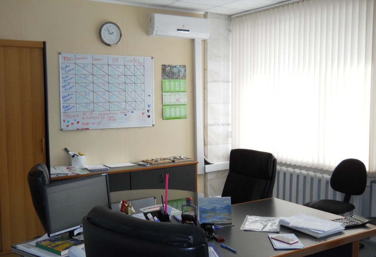 Office на продажу по адресу Россия, Омская область, Любинский район, Любинский, Октябрьская ул., д. 91