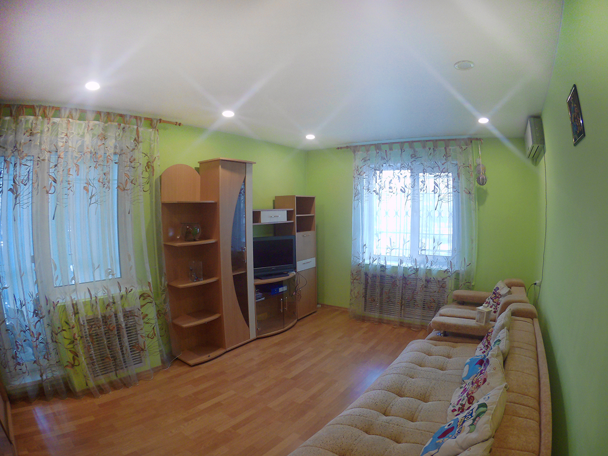 Фото: 1 комнатная квартира на МЖК с большой лоджией