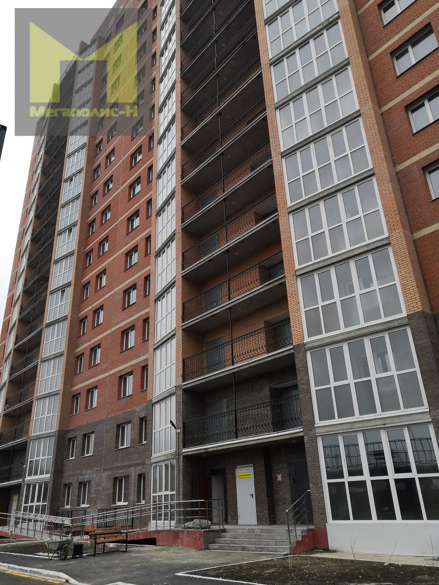 Фото: Продается отличная 2х комнатная квартира в новом монолитно-кирпичном 16-ти этажном доме в центре Уссурийска