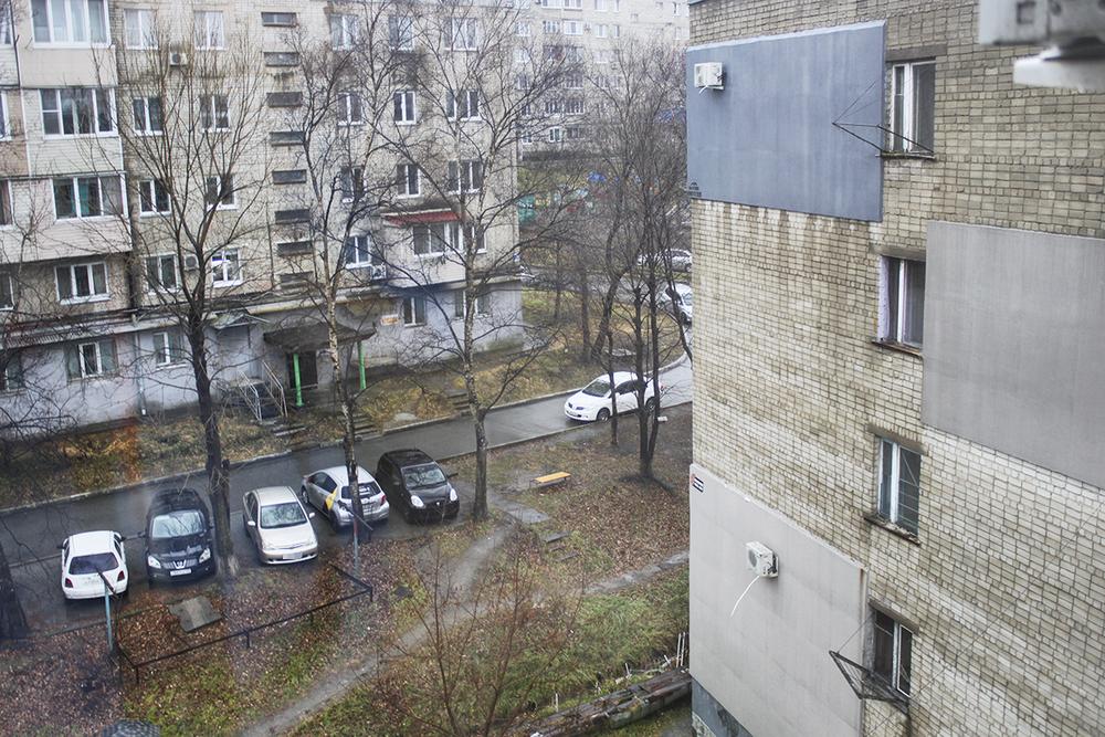 Фото: 1-комнатная квартира на Пограничной