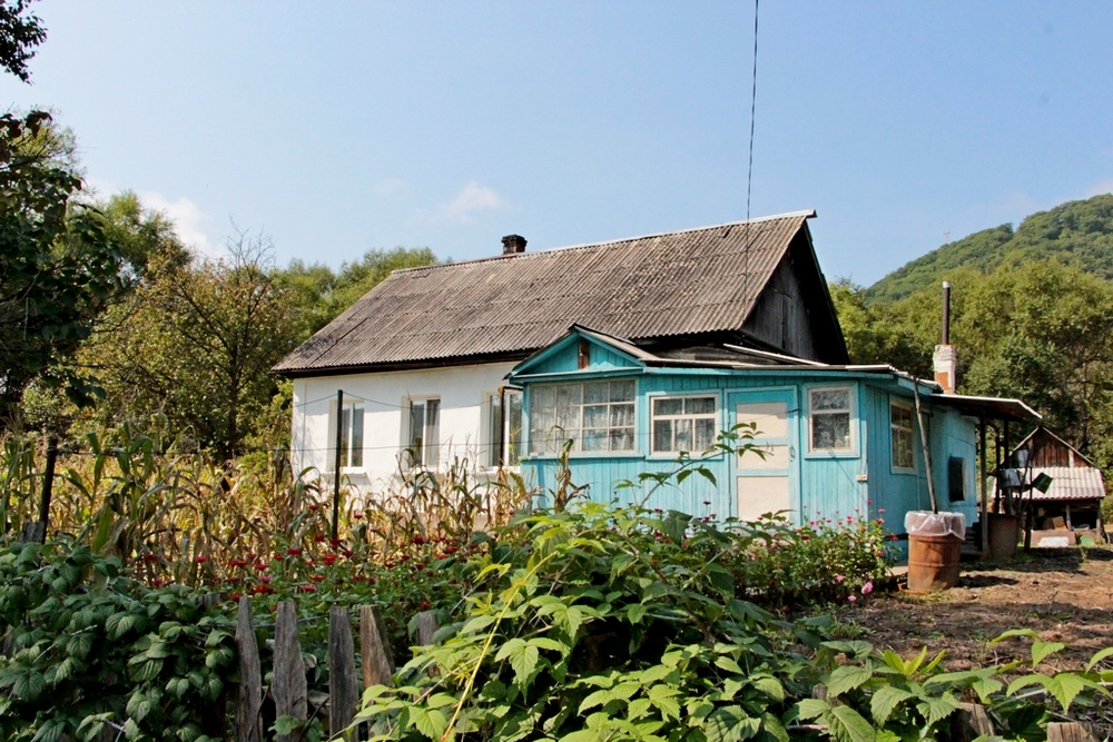 Фото: Дом в Партизанском районе поселок Авангард
