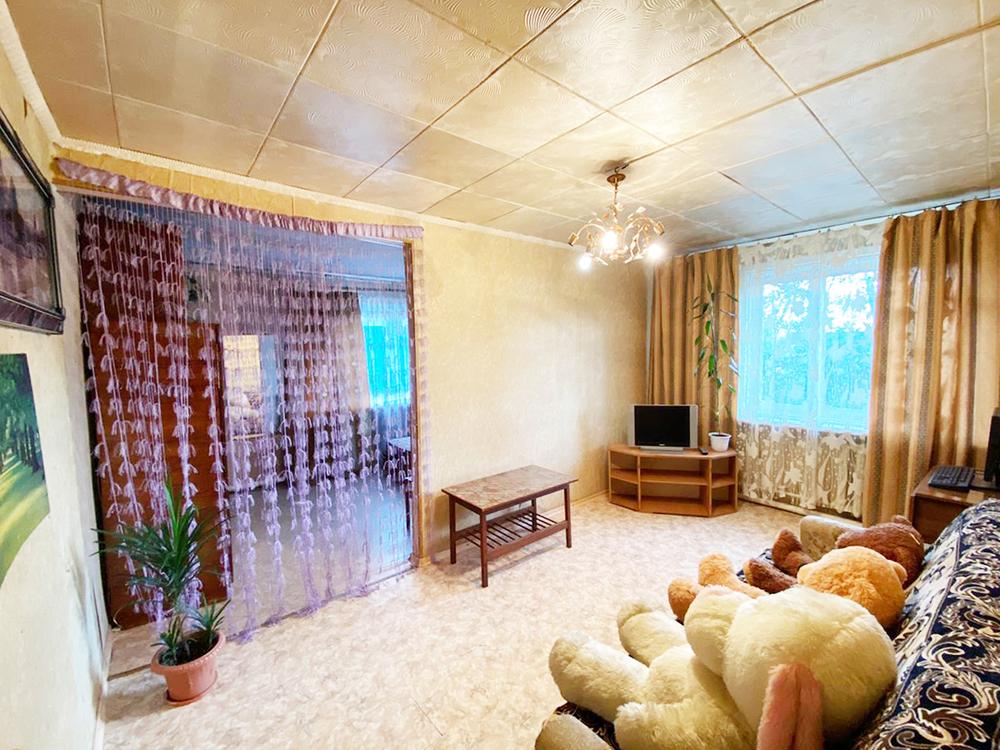 Фото: Продам двухкомнатную квартиру