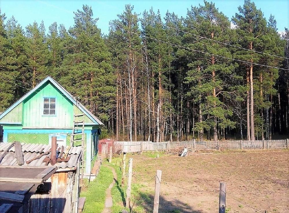 Отдельностоящий дом в п. Литвиновка