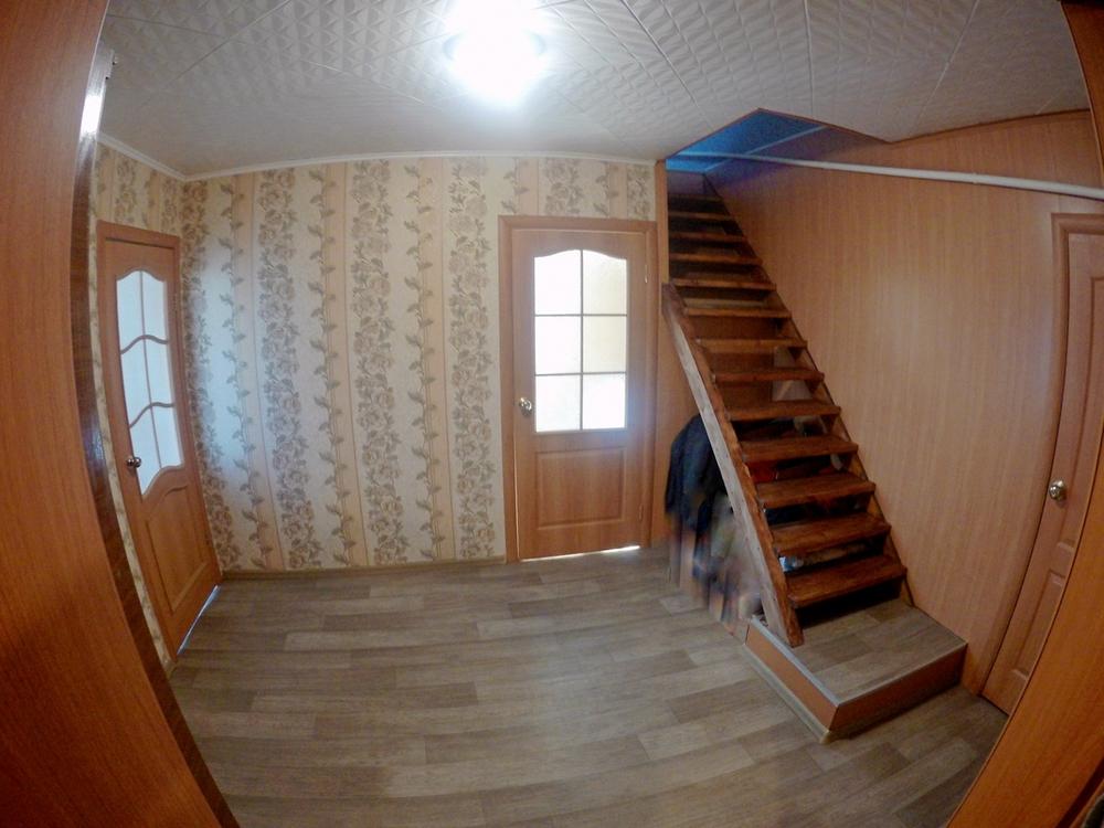 Фото: Новый дом с удобным расположением и развитой инфраструктурой