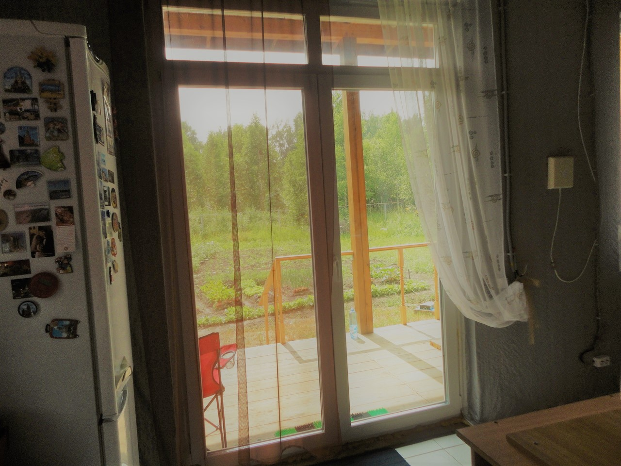 Коттедж на продажу по адресу Россия, Томская область, Аникино