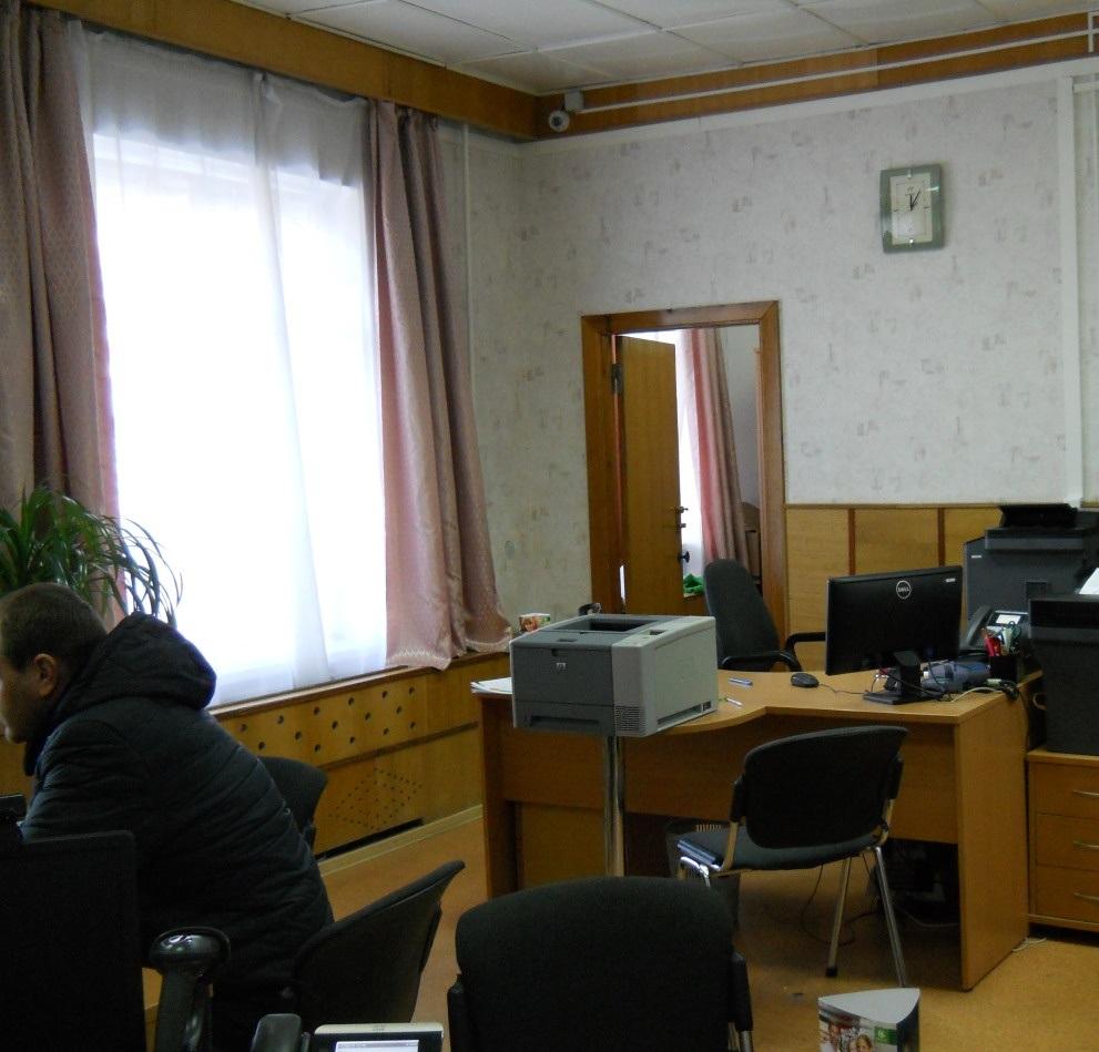 Office на продажу по адресу Россия, Омская область, Калачинский район, Калачинск, Кирова ул., д. 2