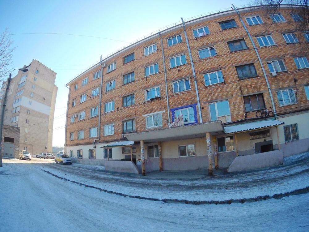 """Фото: Комната в районе кинотеатра """"Русь"""""""
