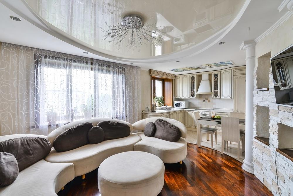 Фото: Продам замечательную 4-комнатную квартиру на Постышева