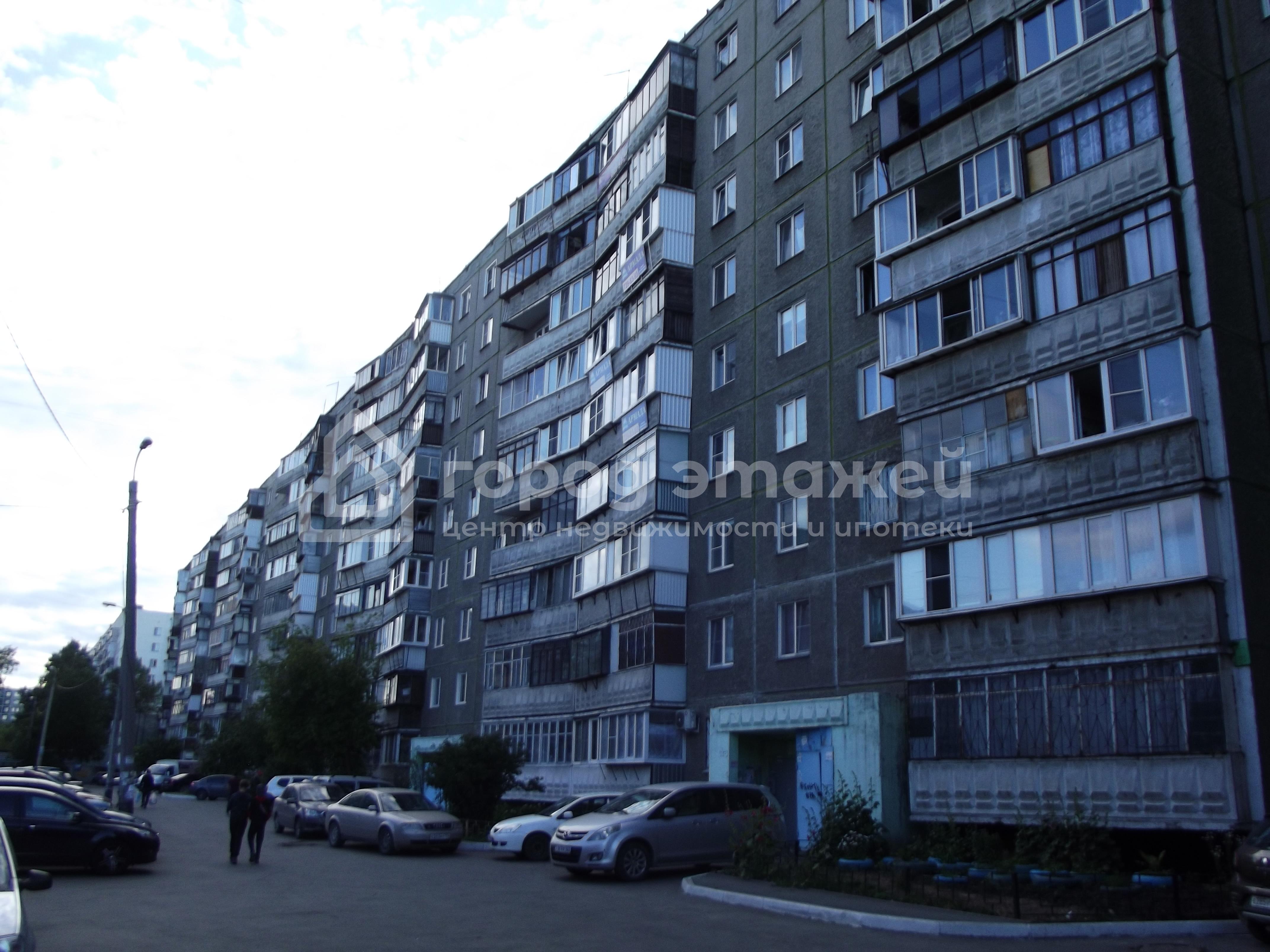 квартира проспект Победы 111
