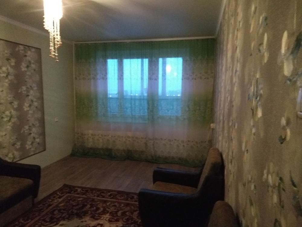 1-комнатная квартира, Серпухов, 65 лет Победы ул., д. 6/1