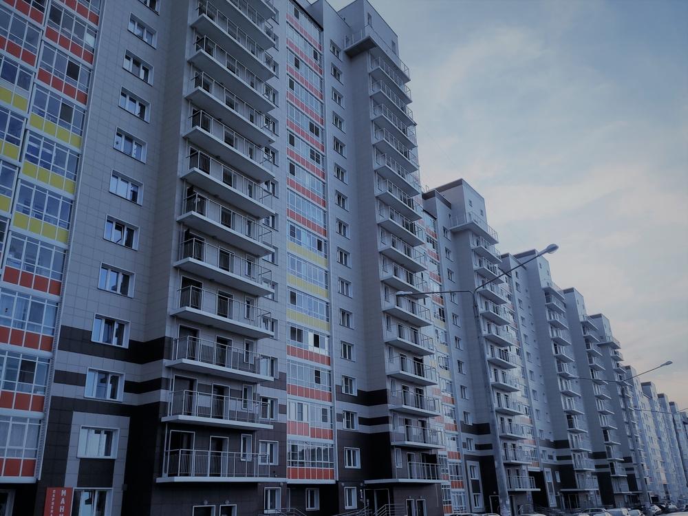 Красноярский край, Сосновоборск, пр-кт Мира, 5