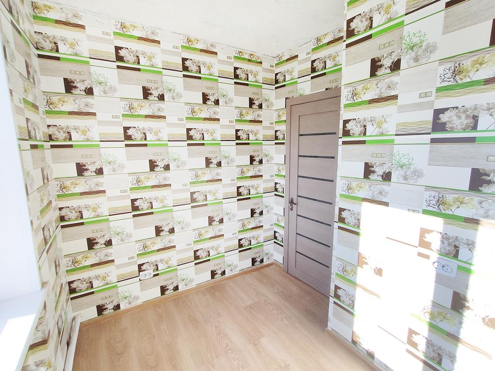 Фото: 3-комнатная квартира в поселке Волчанец