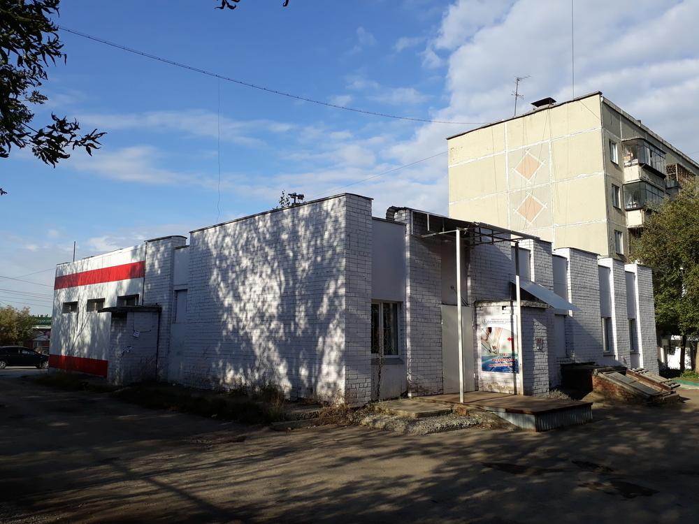 Аренда офиса 60 кв Байкальская улица