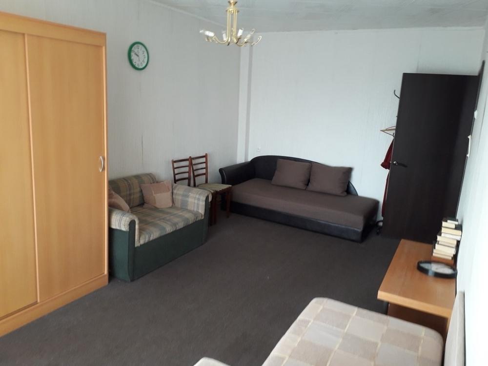 1-комнатная квартира, Серпухов, Московское ш., д. 44