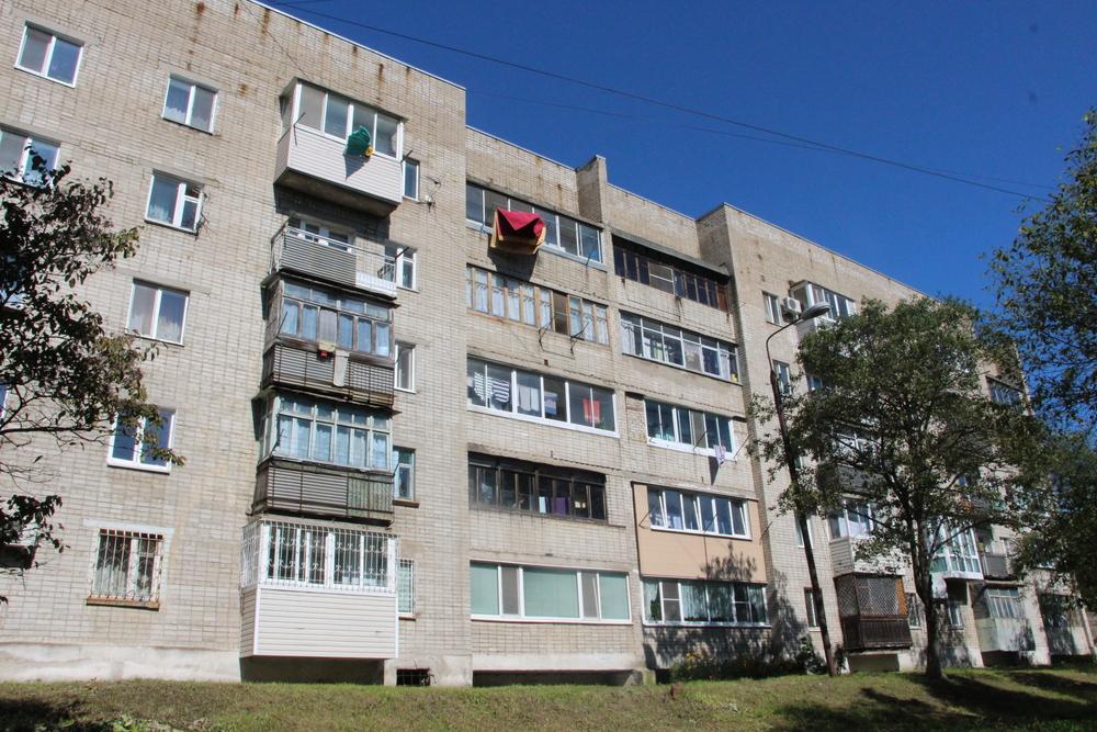 Фото: Продам трехкомнатную квартиру в Южном