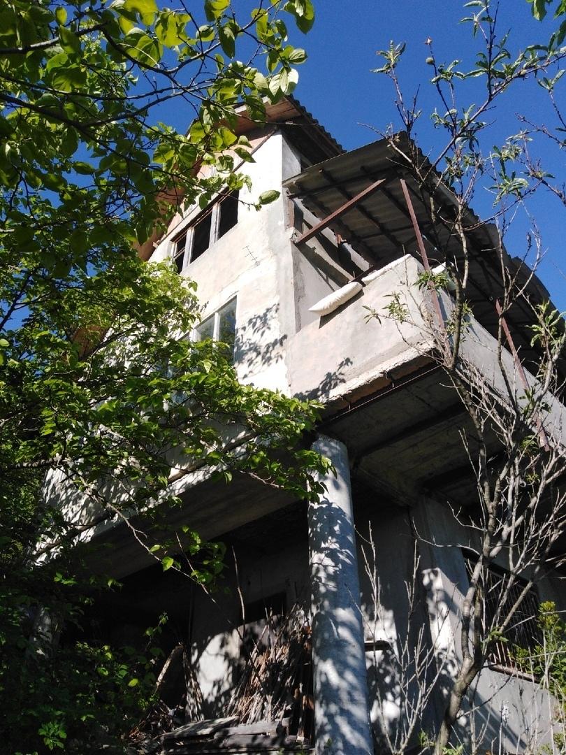 Дом С Участком на продажу по адресу Россия, Краснодарский край, Сочи, Верхнее Учдере, красная горка